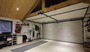 How to Install Garage Door Insulation