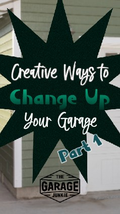 Lockdown made us all stir crazy. We couldn't go anywhere - even when we desperately needed to for some general sanity. But what if some new scenery was as close as the room next door? What if your garage could be reimagined into a place to entertain or get away from it all?