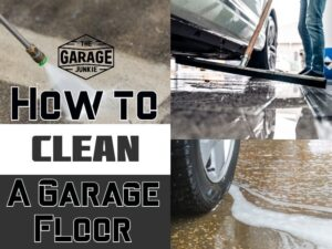How to Clean a Garage Floor (1)